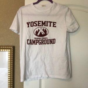 Pacsun Yosemite Tee